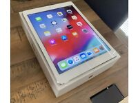 iPad Air 1 silver 16GB Excellent condition boxed