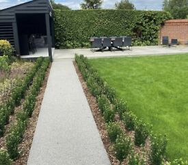 Garden Clearance/ Gardener / Landscaper / Block paving / Patio / D