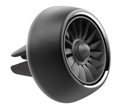 Autoduft Lufterfrischer Duftspender fürs Auto Duftbaum | 3 nachfüllbare Düfte ()