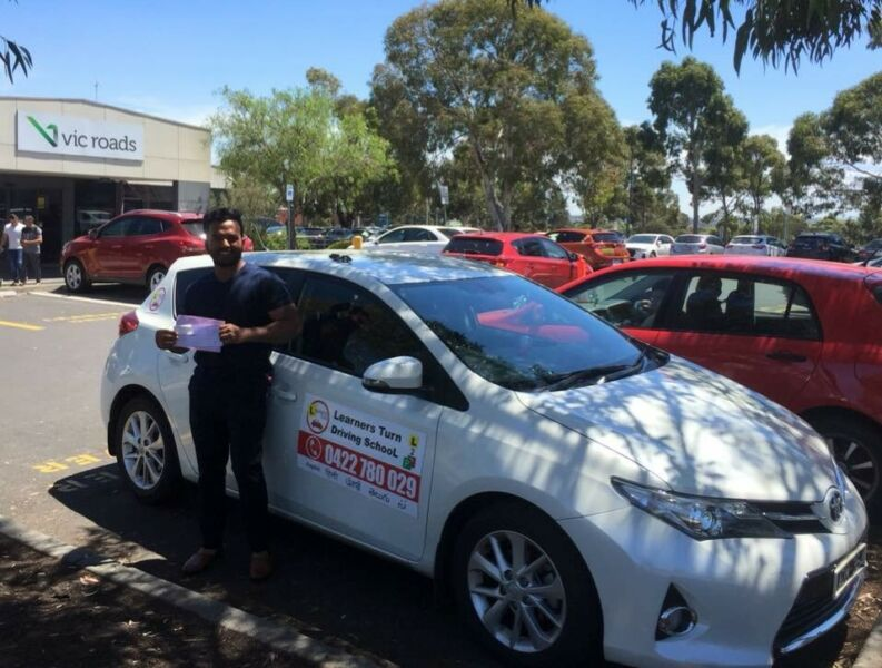 Drive test @ Broadmeadows VicRoads | Courses & Training | Gumtree
