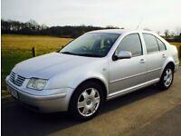 Volkswagen £850 Genuine Milage