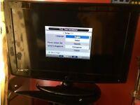HD 42inch LCD tv