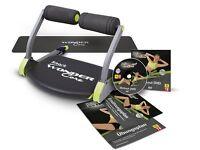 Wondercore smart + Twist Board + Training Mat