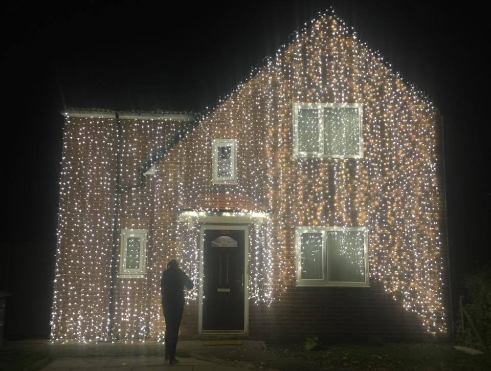 Home Lighting Decoration. Outdoor Asian Wedding Lights / Decoration And  Services, Venue Lighting