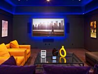TV wall mounting, smart home installations, Sonos, CCTV & home networking
