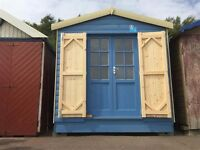Brand New Beach Hut - Holland on Sea
