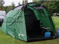 Ullswater 6 tent.