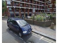 Garage near Whitechapel, E1, London (SP44100)
