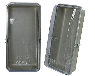Caja Para 12kg Extintor Schutzkasten Feuerlöscherkasten Armario