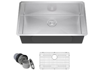 stainless steel sinks, range hoods, Accessories inclu SALE SALE