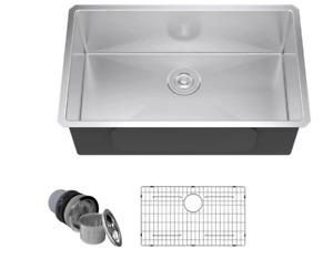 stainless steel sinks, range hoods, Accessories inclu SALE SALE