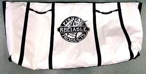 reliable soft fish kill cooler bag rp3072 boat fish bag 30