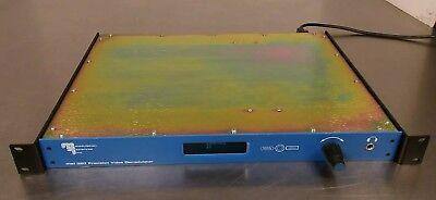 Modulation Science Msi-320 Precision Video Demodulator.  2b