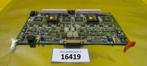 Nikon 4s007-776-b Processor Interface Card Pcb Alg-sig Nsr-s202a Used Working