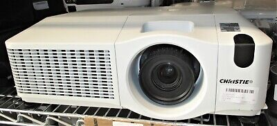 CHRISTIE LX400 Projector  121-003115-01
