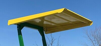 Canopy Only-metal John Deere 2510 2520 3010 3020 4000 4010 4020 4320