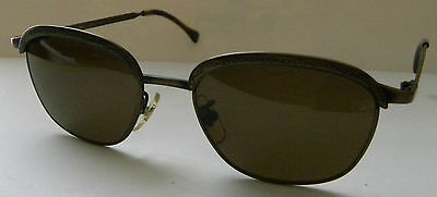 VINTAGE CALVIN KLEIN Sunglasses - Style 317S - Authentic - ONLY ones on EBAY !