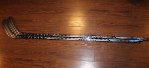 Brand New** 2 SR. Bauer Nexus 8000 Hockey Sticks