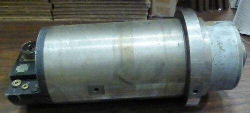 GMN HSP Series Spindle with Integrated Motor HSP 170S-9000/19