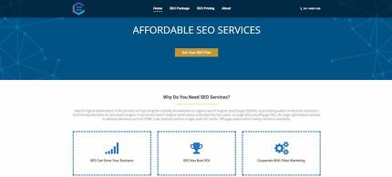 Affordable SEO Services By Expert | SEOBOX