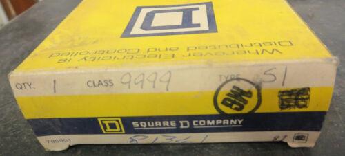 Square D 9999 S1 Fuse Clip Kit