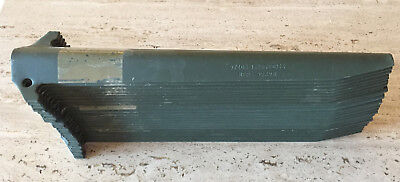 """MILITARY SURPLUS 12"""" PAINTED ALUMINUM  ANTENNA / TENT STAKES Lot of 24"""