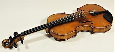 Alte antike Geige Violine Violin