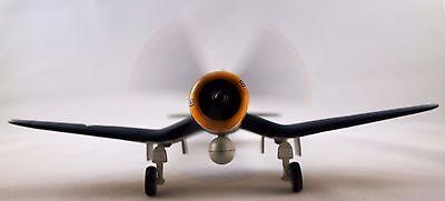 Aircraft Airplane Model Diecast  WW2 War Bird 72 17 Vintage 1 48 Carousel B LUE for sale  USA