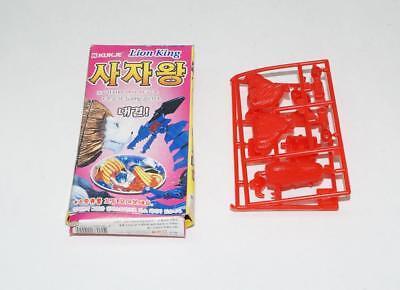Big Horn Beast Wars II Unused Figure Kit Takara Kabaya Choco Transformers for sale  Eldora