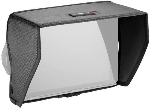Manfrotto MVDDSHA Sun Hood for Digital Director iPad Air 2 and iPad Air. (Black)