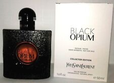 Ysl Black Opium For Women 50ml Edp Spray -TESTER
