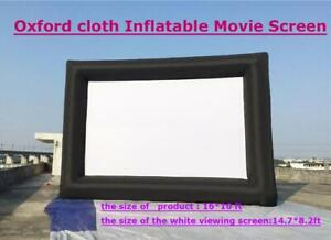 Inflatable Movie Screen (oxford cloth)(item#188034)