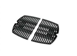 NEW Weber 7644 Stephen Products Natural Organic Cook Grates Condtion: New
