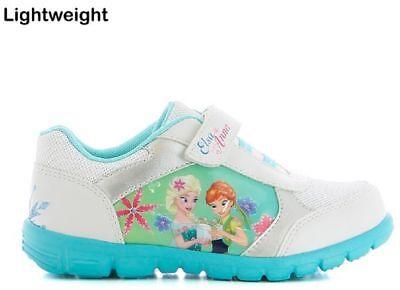 skönigin Mädchen Sportschuhe Leichtgewicht  (Mädchen Schuhe Disney)