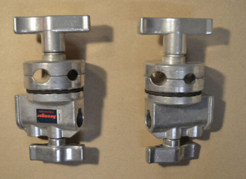 """Avenger 2.5"""" Grip Head with T-Top (Lot of 2)"""