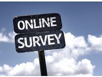 Get Paid Up To £250 For Taking Part In Online Market Research Surveys