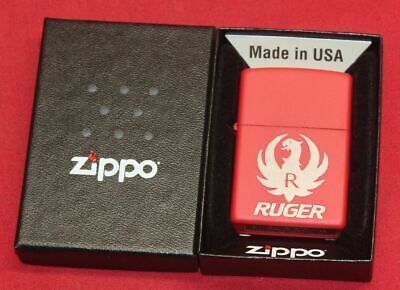 Ruger lighter New in Box