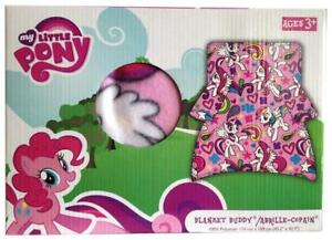 My Little Pony Blanket Buddy 43 x 43