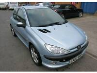 Peugeot 206 hdi 2002 breaking for spares