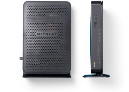 Optus Cable Modem