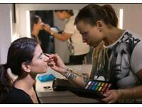 **MOTHER'S DAY MAKEUP ARTIST AVAILABLE - SPECIAL RATES FROM £20**