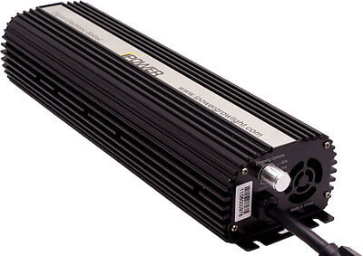 400w 600w 1000w watt digital HPS MH Grow Light ballast on Rummage
