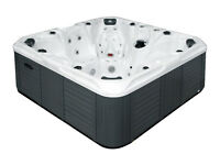Passion Spas - Joy Spa Hot Tub