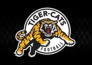 Tiger-Cats vs Ottawa
