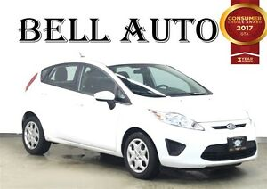 2013 Ford Fiesta BLUETOOTH USB 5 PASSENGER