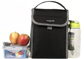 Insulated Lunch Box For School Children