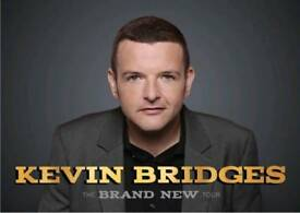 Kevin Bridges, Glasgow Hydro, Thursday 18th Oct 2018 - Section 002