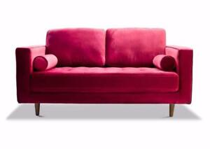 ** Flash Sale | Brand New Loveseat Sofa **