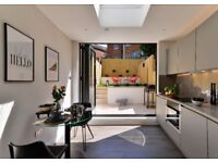 SPECTACULAR FLAT WITH A PRIVATE GARDEN - BILLS INCLUDED - 2 MINS TO STATION - 0745502277 - HA20KRB1
