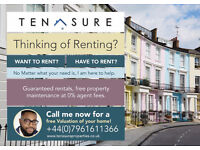 Struggling to rent out your property????